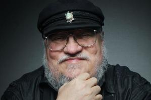"""I know I do."" - George R. R. Martin"
