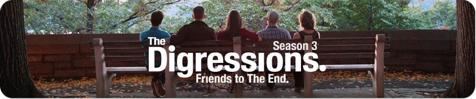 The Digressions Web Series